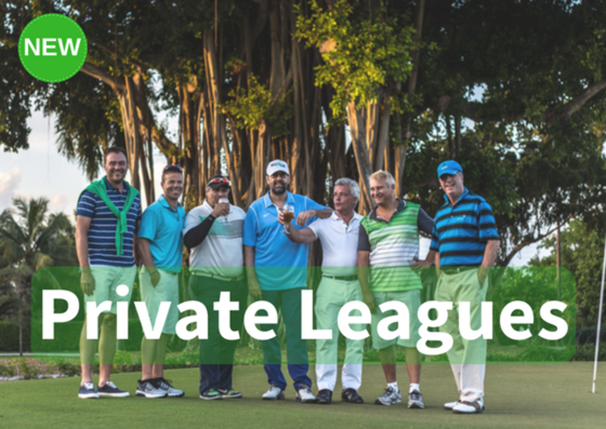 Private leagues  1