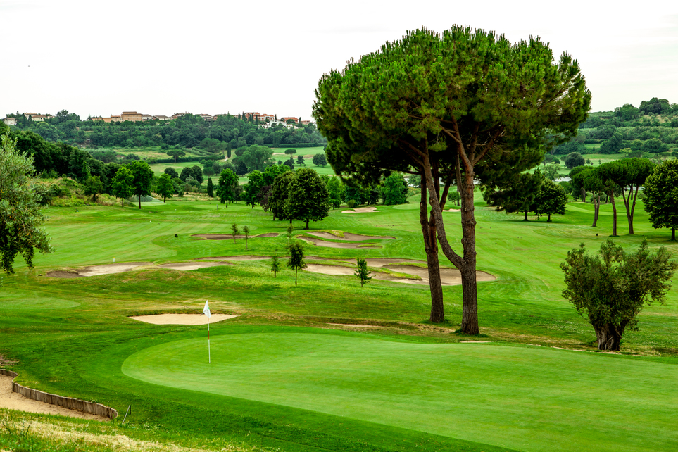 Main country club castelgandolfo cover picture